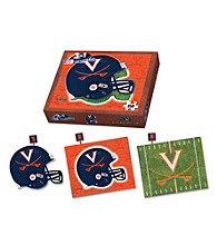 University of Virginia Cavaliers 3-in-1 Puzzle