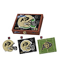 University of Colorado Buffaloes 3-in-1 Puzzle