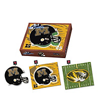 University of Missouri Tigers 3-in-1 Puzzle