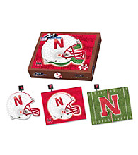 University of Nebraska Cornhuskers 3-in-1 Puzzle