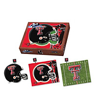 Texas Tech University Red Raiders 3-in-1 Puzzle