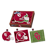 University of Oklahoma Sooners 3-in-1 Puzzle