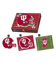 Indiana University Hoosiers 3-in-1 Puzzle