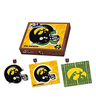 University of Iowa Hawkeyes 3-in-1 Puzzle
