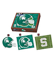 Michigan State University Spartans 3-in-1 Puzzle