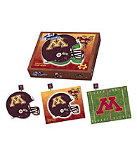University of Minnesota Golden Gophers 3-in-1 Puzzle