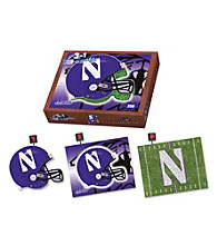 Northwestern University Wildcats 3-in-1 Puzzle