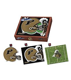 Purdue University Boilermakers 3-in-1 Puzzle *