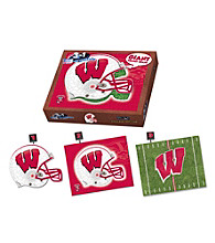 University of Wisconsin Badgers 3-in-1 Puzzle