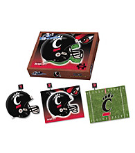 University of Cincinnati Bearcats 3-in-1 Puzzle