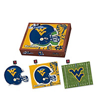 West Virginia University Mountaineers 3-in-1 Puzzle