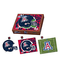 University of Arizona Wildcats 3-in-1 Puzzle