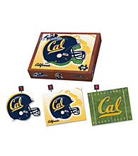 Univerisity of California Berkley Golden Bears 3-in-1 Puzzle