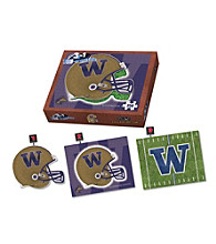 University of Washington Huskies 3-in-1 Puzzle