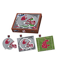 Washington State University Cougars 3-in-1 Puzzle