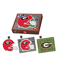 University of Georgia Bulldogs 3-in-1 Puzzle