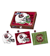 University of South Carolina Gamecocks 3-in-1 Puzzle