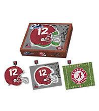 University of Alabama Crimson Tide 3-in-1 Puzzle