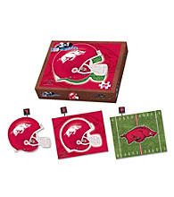 University of Arkansas Razorbacks 3-in-1 Puzzle