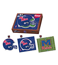 University of Mississippi Rebels 3-in-1 Puzzle