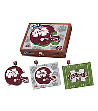 Mississippi State University Bulldogs 3-in-1 Puzzle