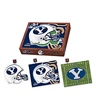 Brigham Young University Cougars 3-in-1 Puzzle