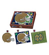 University of Notre Dame Fighting Irish 3-in-1 Puzzle