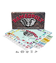 Late for the Sky University of Alabama Crimson Tide Bamaopoly
