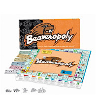 Late for the Sky Oregon State University Beavers Beaveropoly
