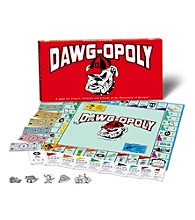 University of Georgia Bulldogs Dawgopoly