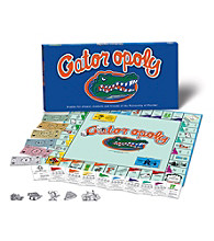 Late for the Sky University of Florida Gators Gatoropoly
