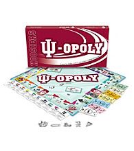 Late for the Sky Indiana University Hoosiers IU-Opoly
