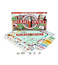 Late for the Sky Miami University, Ohio RedHawks Miami-Opoly