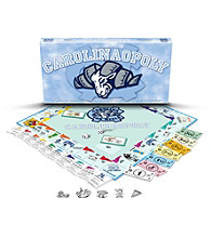 Late for the Sky University of North Carolina Tar Heels N.Carolina-Opoly
