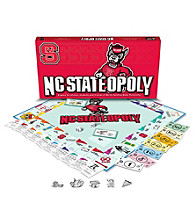 Late for the Sky North Carolina State Wolfpack N.C. State-Opoly