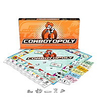 Late for the Sky Oklahoma State University Cowboys-Opoly