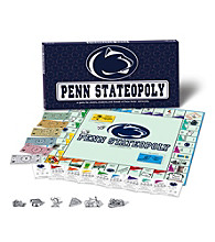 Late for the Sky Penn State University Lions Penn State-Opoly