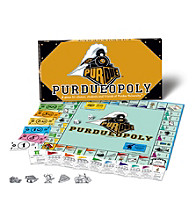 Late for the Sky Purdue University Boilermakers Purdueopoly