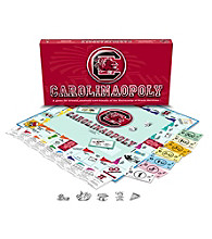 Late for the Sky University of South Carolina Gamecocks S. Carolinaopoly