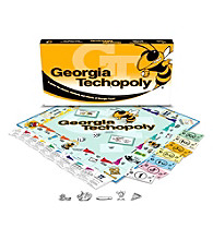 Georgia Tech Yellow Jackets Techopoly