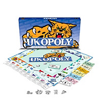 Late for the Sky University of Kentucky Wildcats UK-Opoly