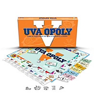 Late for the Sky University of Virginia Cavaliers UVA-opoly