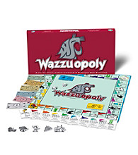 Late for the Sky Washington State University Cougars Wazzu-Opoly