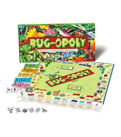 Late for the Sky Bug-opoly Board Game