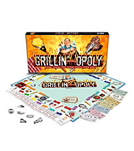 Late for the Sky Grillin'-opoly