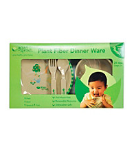 Green Sprouts® Plant Fiber Dinner Ware Set