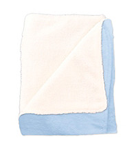 i play.® Blue Soft & Snuggly Blanket
