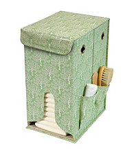 i play.® Sage Forest Nursery Diaper Dispenser