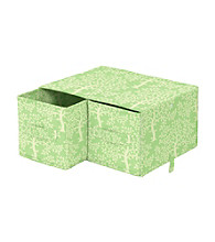 i play.® Sage Forest Nursery Stacking Drawers
