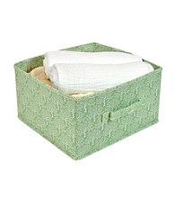 i play.® Sage Forest Nursery Cube